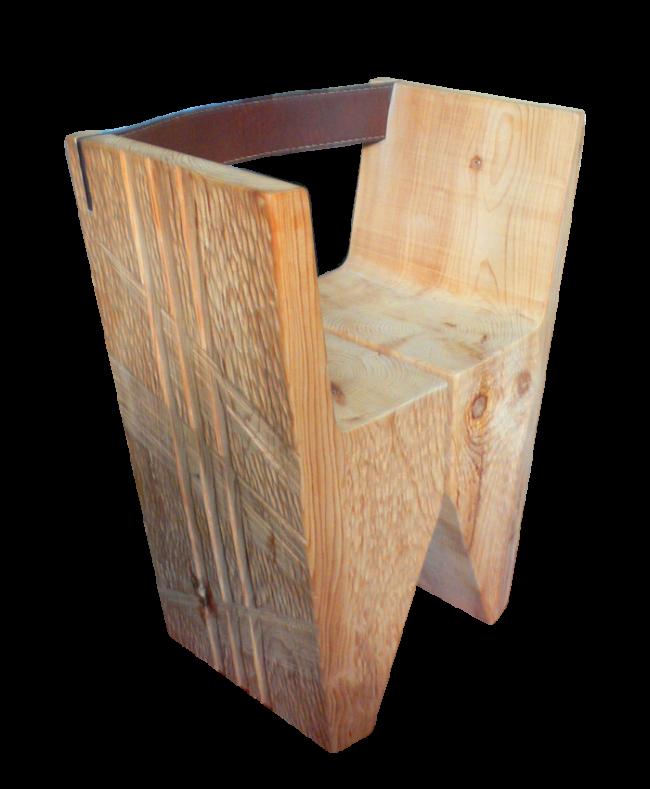 Chaise en bois un monde d 39 id es for Relooker chaise en bois