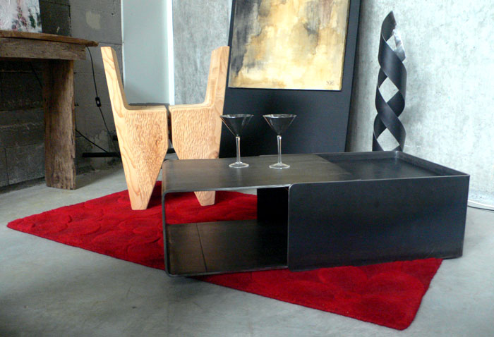 table basse coulissante un monde d 39 id es. Black Bedroom Furniture Sets. Home Design Ideas