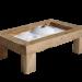 Table à sable